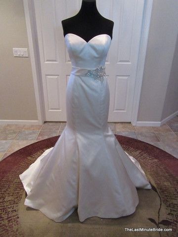 17 Best Images About Justin Alexander Bridal Gowns On Pinterest