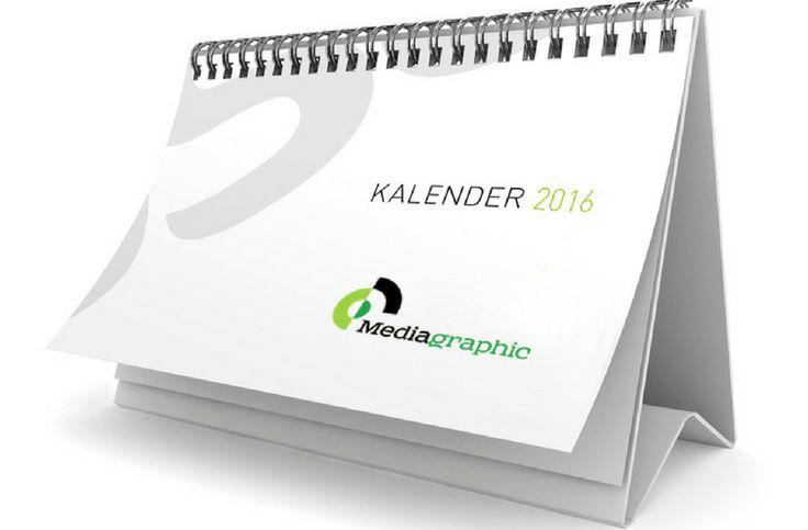 Calendar 2017 - order it now.