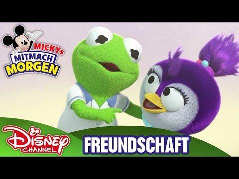Disney Channel Fernsehprogramm Morgen