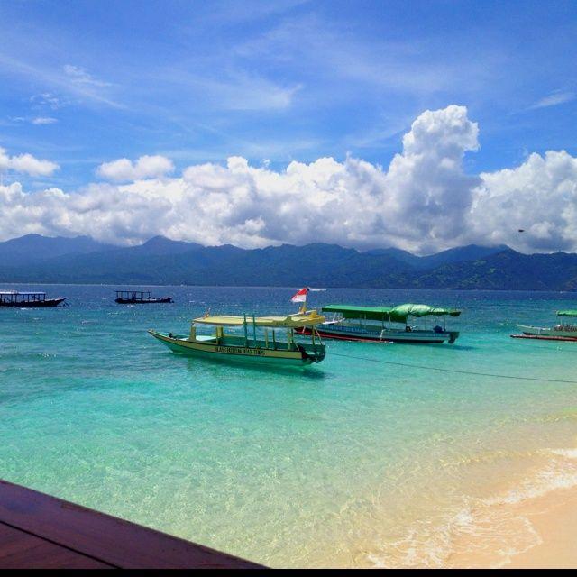 lombok indonesia | Gili Meno, Lombok, Indonesia