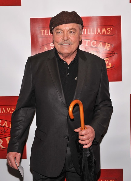 Happy 71st birthday Stacy Keach !!!!! 06/02