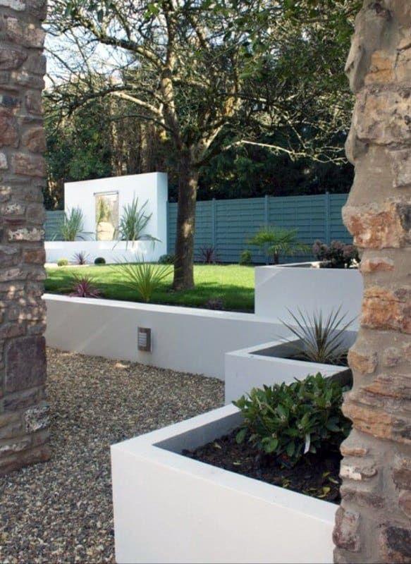 Top 70 Best Modern Landscape Design Ideas Landscaping Inspiration Modern Landscaping Modern Landscape Design Modern Garden Landscaping