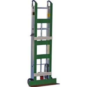 Yeats 59-Inch Aluminum Dual Strap Appliance Hand Truck Size-Color - Full Size - Green by Yeats. Save 14 Off!. $379.99. The Yeats 59'' Dual Appliance Hand Truck has heavy felt or plastic padding and is designed for moving both short and tall appliances. The Yeats 59'' Dual Appliance Hand Truck keeps both short and tall appliances firmly in place. Order yours today. Tough, feather-light aluminum alloy frame. Maximum capacity 500 lbs.. Two adjustable position straps. Caterpillar stair ...