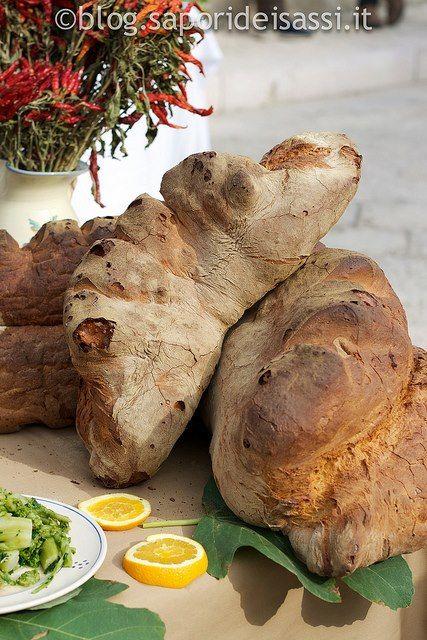 Consorzio del pane di Matera