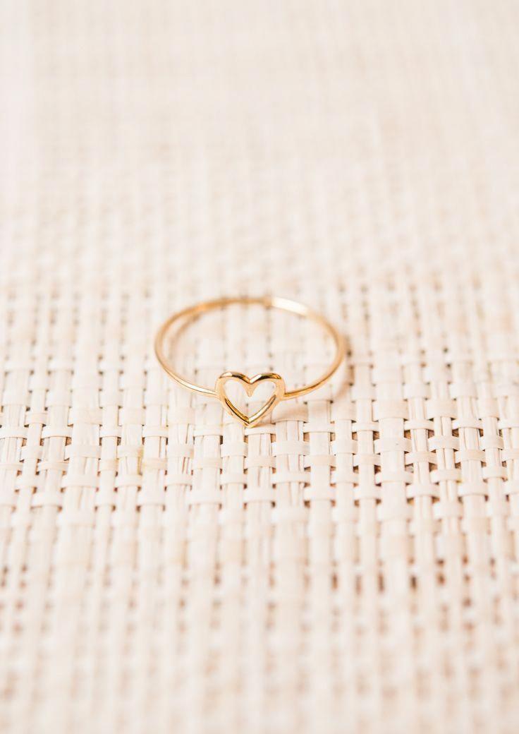 Aurelie Bidermann Love Ring Aurelie Bidermann Love Ring