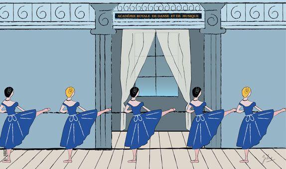 Pour pratiquer la danse classique, il faut commencer jeune, être souple... C'est en général l'idée que l'on se fait de cette pratique.Devenir danseur ou danseuses professionnel-le demande en effet un grand engagement dès le plus jeune âge. Maispour pratiquer la…