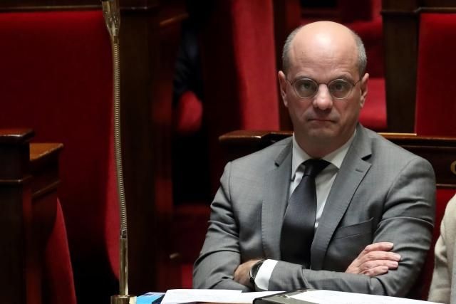 FILE PHOTO French Education Minister Jean Michel Blanquer Attends The Questions To The Govern Best Documentaries Latest Technology News This Or That Questions