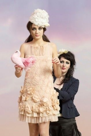 Alannah Hill: Behind the Scenes gallery - Vogue Australia