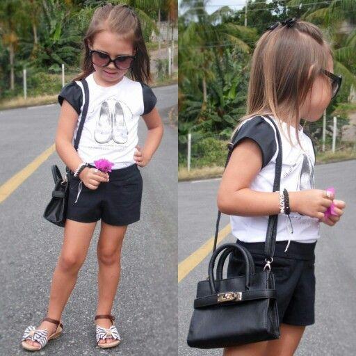 #lookoftheday #fashion #kids #litlegirl #ootd more details www.carol-schultz.com.br