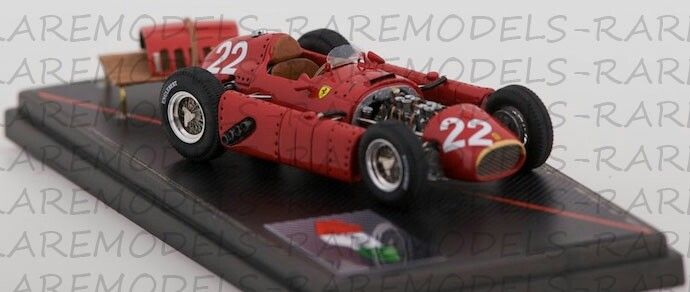 D.50 Monaco '56 Castellotti