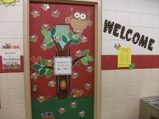 The 25 best Preschool welcome door ideas on Pinterest Door