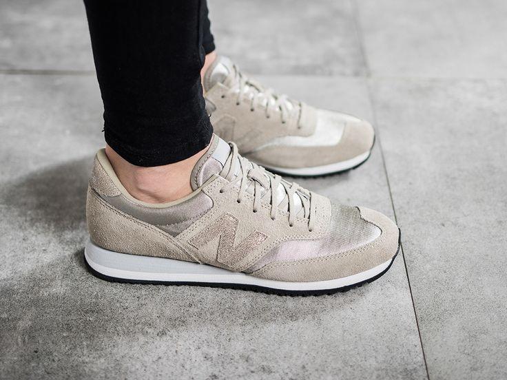 Damen Schuhe sneakers New Balance CW620FMB
