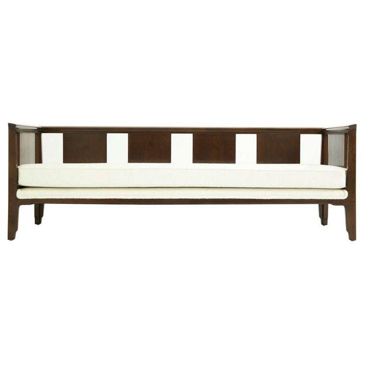 Edward Wormley Janus Day Bed/Sofa