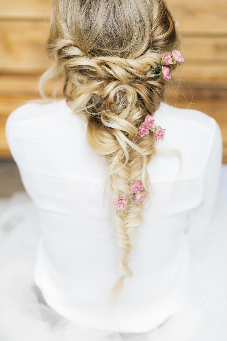 37 best Wedding Hair images on Pinterest | Hairstyle ideas, Wedding ...