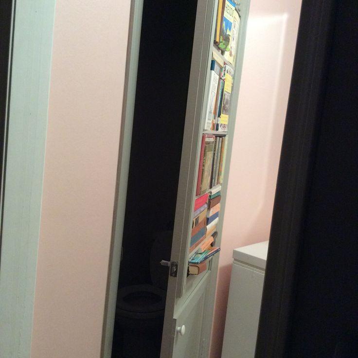 Charming Hereu0027s The Door Open More So You Can See That The Books Are About 1/ · The DoorsSecret  DoorsDoor OpenerBooks