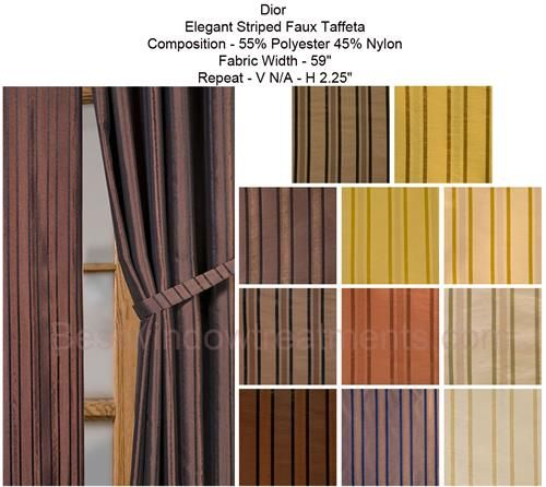 Best 25 Striped Curtains Ideas On Pinterest Country