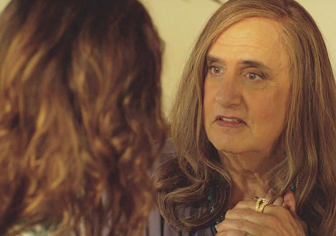 """Jeffrey Tambor is as exquisite as his character is endearing, but """"Transparent"""" bravely risks alienating its audience by leaning too heavily on her unlikable ch"""