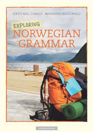 Great norwegian book of grammar