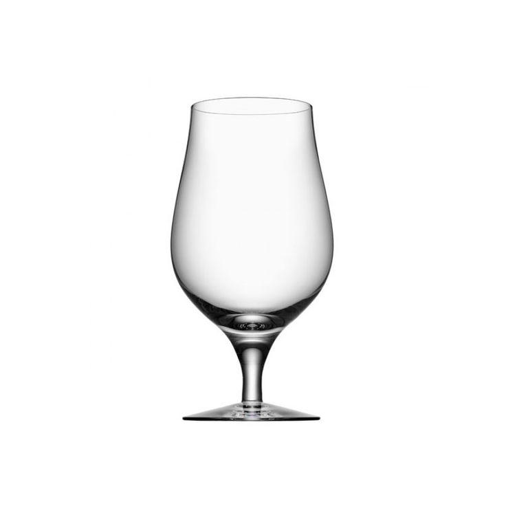 Beer Taster Ölglas 47cl, 4-pack 474 kr. - RoyalDesign.se