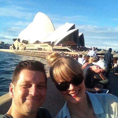Hi Sydney!  #lrorganic #lewinandreilly by lewinandreilly