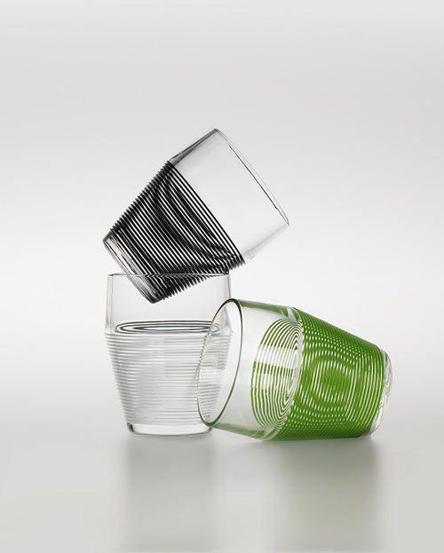 glass+elastomer