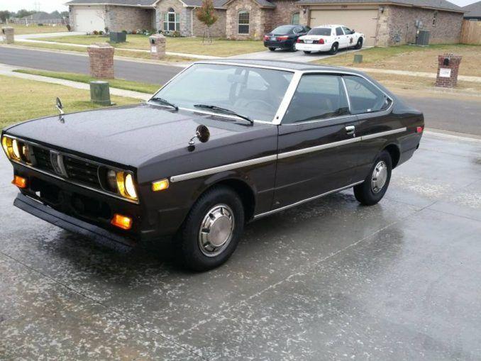 1979 L20b Manual In Tulsa Ok In 2021 Datsun 510 Datsun Tulsa