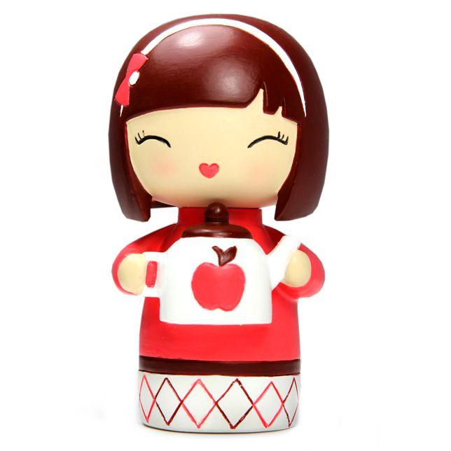 sister Momiji doll