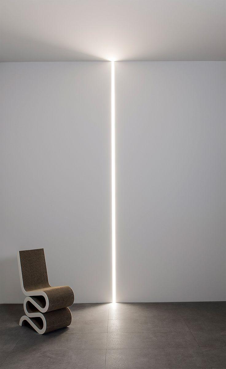 Best 25+ Linear lighting ideas on Pinterest