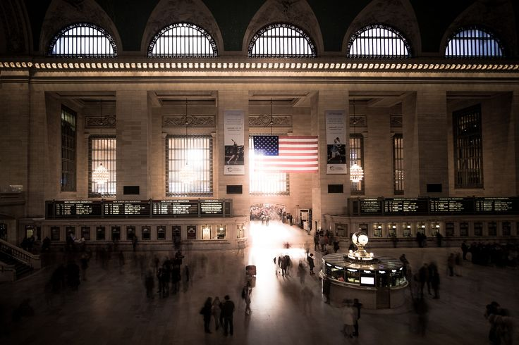 Grand Central (Southern Light) | by RBudhu