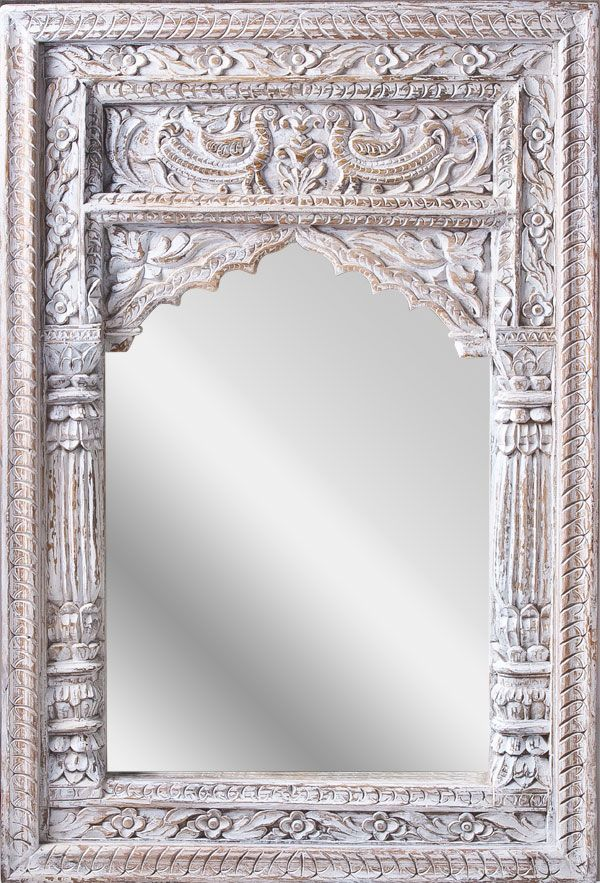 114 Best Indian Mirrors Images On Pinterest