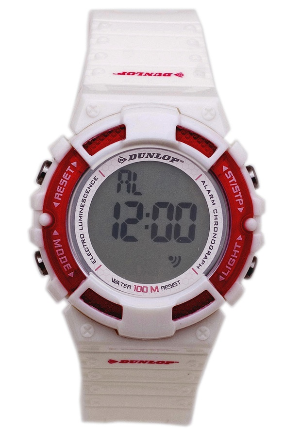 Price:$21.01 #watches Dunlop DUN-187-L11, This Dunlop timepiece is designed for the sporty lady. It's size, design and simplicity make it a great value.