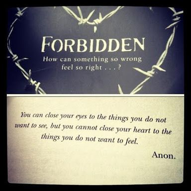 forbidden love quotes - Google Search