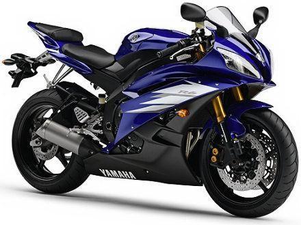 Mejores Motos Yamaha R6: Modelos Ultradeportivos