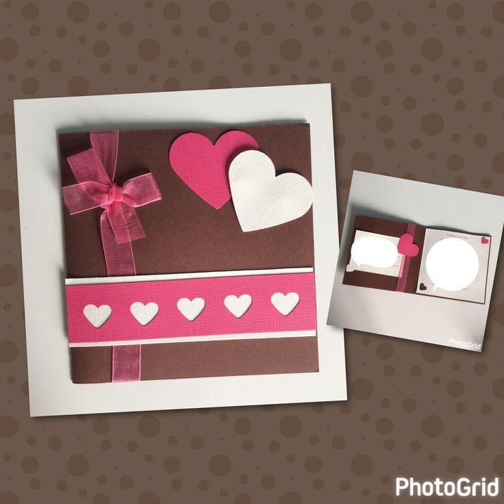 Mariage rose & chocolat 🍫