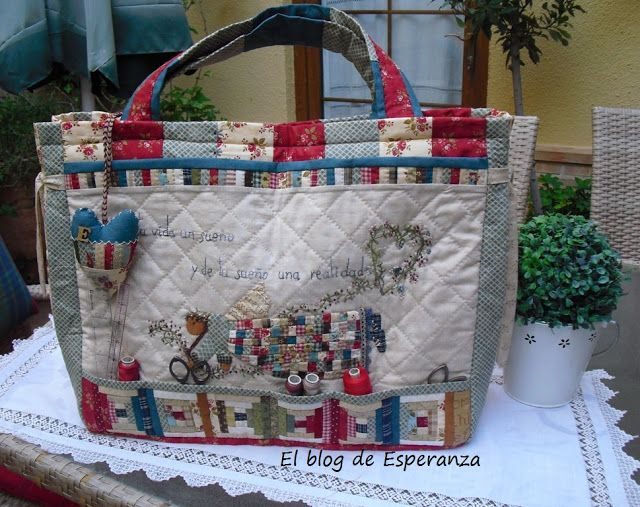 El Blog de Esperanza.