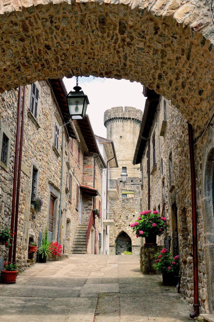 Garfagnana, Tuscany, Italy