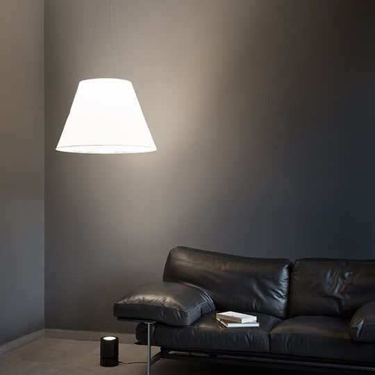 SHADE: Discover the Flos standard lamp model SHADE