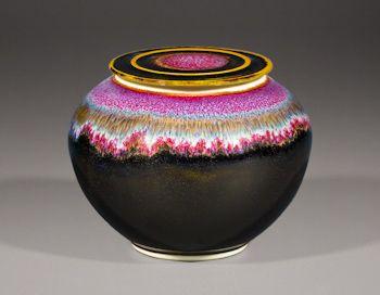 Wicked Wednesday WOW!! Kimi Masui - Marian Williams Pottery | Marian Williams Pottery