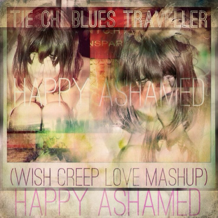 "TCBT ""Happy Ashamed"""