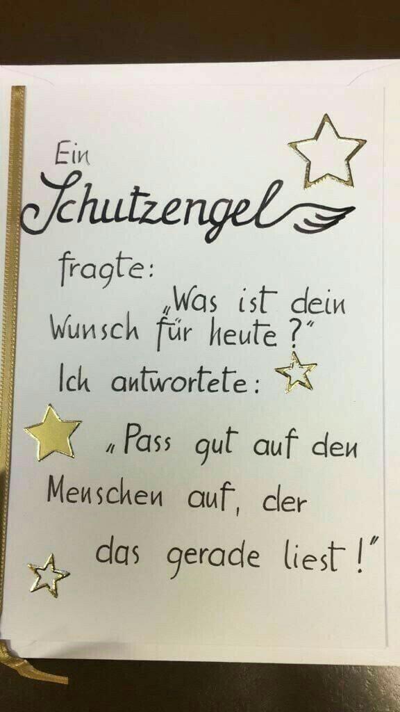 Pin Von Margret Zein Auf Engel Sprüche Schöne Sprüche
