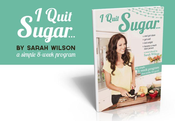 i quit sugar book pdf