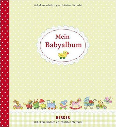 Mein Baby-Album: Amazon.de: Nina Chen: Bücher