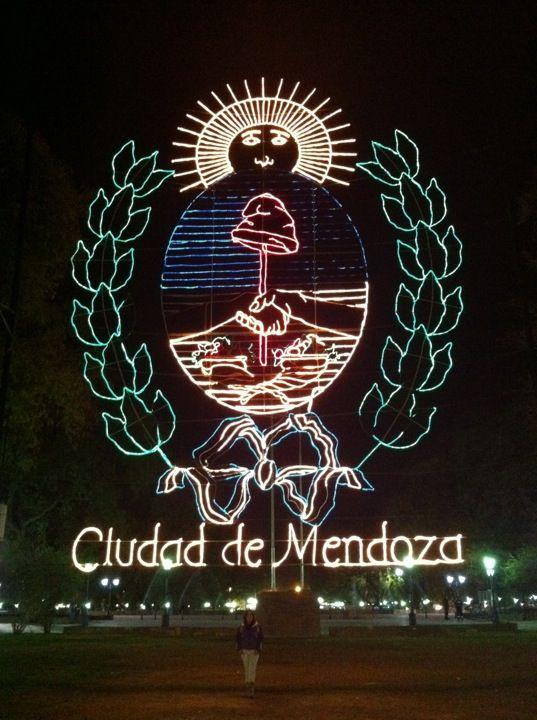 Mendoza en Mendoza
