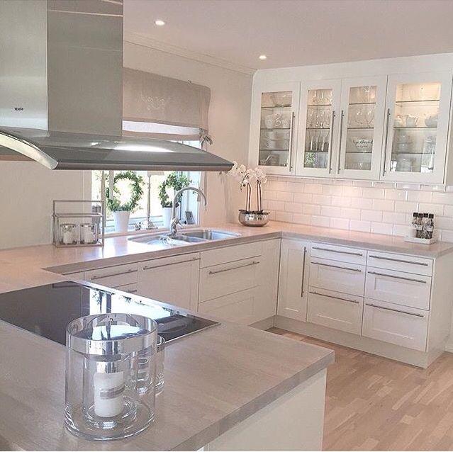 224 best Home sweet home images on Pinterest Beautiful, Crafts - küche ohne oberschränke