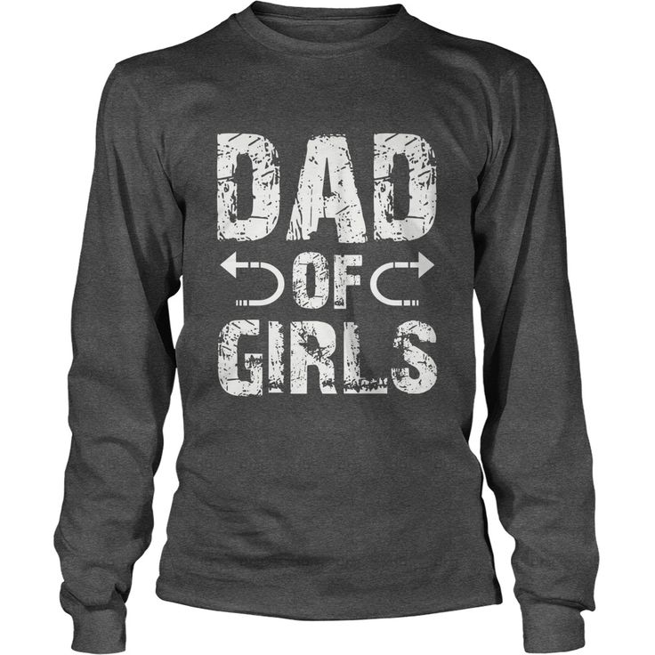 Dad of Girls - Funny Father's Day Gift From Daughter #gift #ideas #Popular #Everything #Videos #Shop #Animals #pets #Architecture #Art #Cars #motorcycles #Celebrities #DIY #crafts #Design #Education #Entertainment #Food #drink #Gardening #Geek #Hair #beauty #Health #fitness #History #Holidays #events #Home decor #Humor #Illustrations #posters #Kids #parenting #Men #Outdoors #Photography #Products #Quotes #Science #nature #Sports #Tattoos #Technology #Travel #Weddings #Women