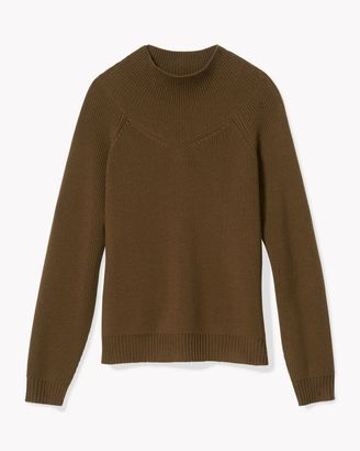 Crestala Sweater in Canon - Shop for women's Sweater - ARMY Sweater