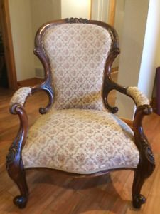 Rosewood Antique chairs Guelph Ontario image 4