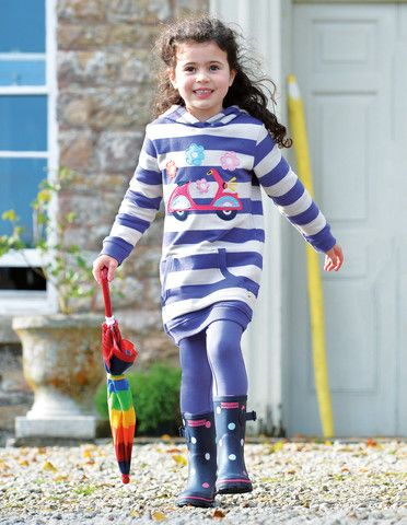 Frugi Childrens Designer Clothes Organic-Harriet Hoody Dress - Dandy Lions Boutique http://dandylionsboutique.co.uk/collections/girl-dresses/products/frugi-childrens-designer-clothes-organic-harriet-hoody-dress