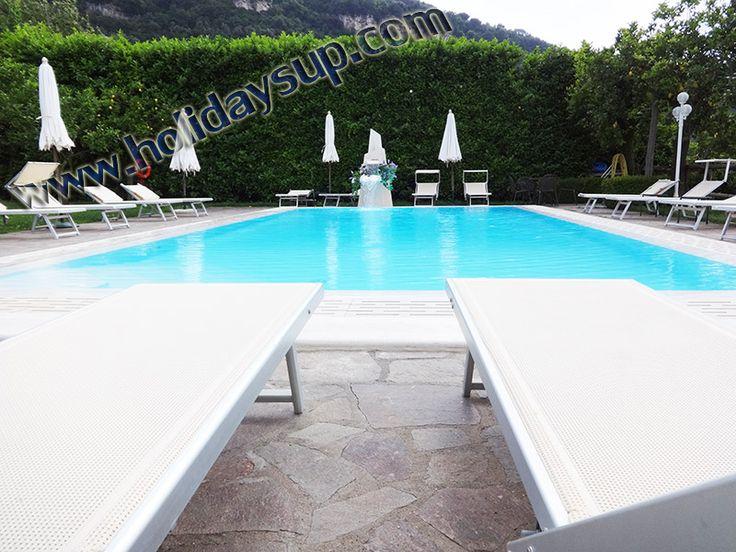 Shared swimming pool, sorrentobooking guest house apartments holidays amalfi coast