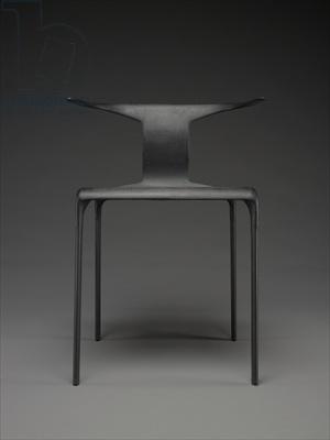 Light-Light Chair (prototype)  Alberto Meda